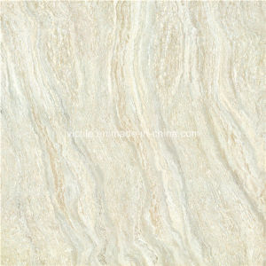 Polished Porcelain Stone Floor Tile (VPM6801 600X600mm) pictures & photos