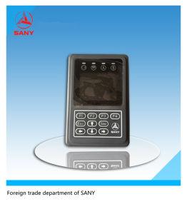 Monitor No. V for Sany MIDI Excavators pictures & photos