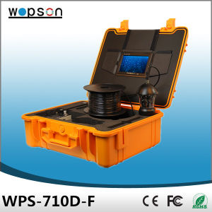 Underwater Wells & Fishing Inspection Camera System pictures & photos