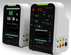 2015 New Arrival Top-Selling Multi-Parameter Patient Monitor PT-601A pictures & photos