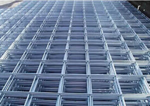 Suppliers of Welded Wire Mesh Panels pictures & photos