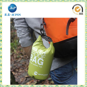 Promotional Outdoor Camping 20L Waterproof Barrel Backpack Dry Bag (JP-WB016) pictures & photos