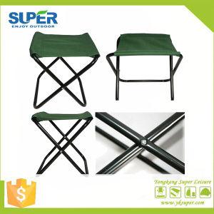 Mini Cheap Metal Folding Stool (SP-102) pictures & photos