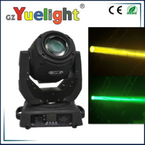 Guangzhou Sharpy 16CH 2r 120W Moving Head Beam Light pictures & photos