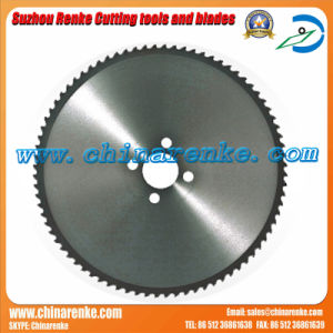Tipped Circular Wood Saw Blades for Precision Cutting pictures & photos