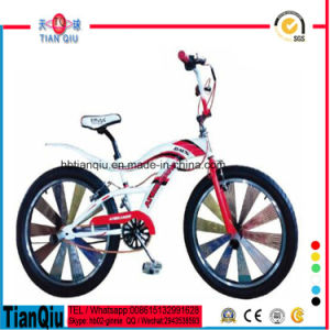 16 20 Inch Children BMX Bicycle Ce Approval Freestyle BMX Bike on Sale pictures & photos