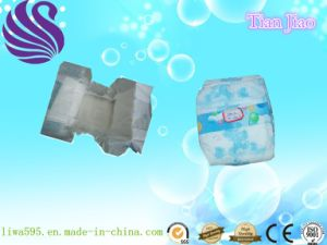 High Quality and Competitive Baby Diapers of Disposable pictures & photos