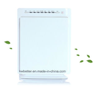 Household Anion Activated Ultraviolet Air Purifier 20-30sq pictures & photos