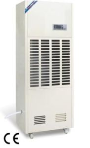 168L/Day Industrial Dehumidifier Automatic Defrost