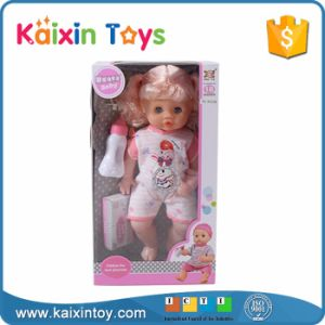 New Arrival Cheap Small Baby Doll for Girls pictures & photos