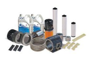 HP Series Oil Free Piston Vacuum Pump (HP-2000V) pictures & photos