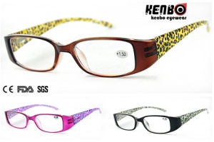 Hot Sale Fashion Reading Glasses for Lady Kr5125 pictures & photos