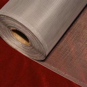 Aluminum Wire Mesh for Window Screening Against Mosquito pictures & photos