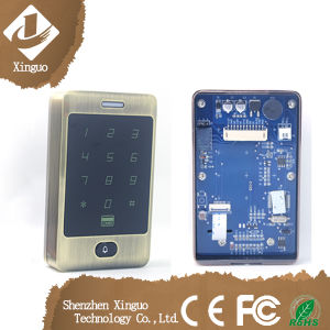 The Best Security Waterproof Access Control/Card Reader Entry System pictures & photos