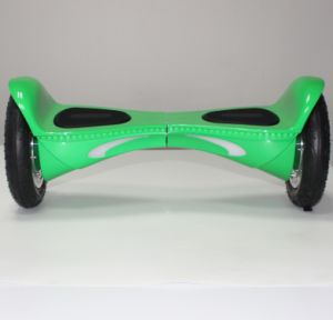 China Factory Bluetooth and LED 10inch Electronic Balance Gas Scooter