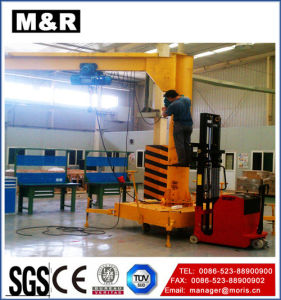 Ex-Factory Price Mobile Jib Crane pictures & photos