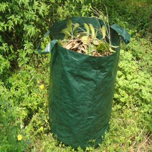 Europe Popular Polyester Garden Wast Bag pictures & photos