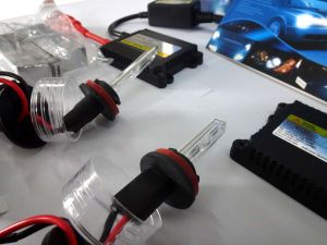 DC 24V 55W H11 HID Xenon Conversion Kit pictures & photos