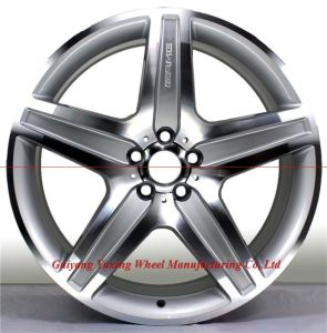 21inch Good Quality Wheel Rims Alloy Wheel for Ben-Z pictures & photos