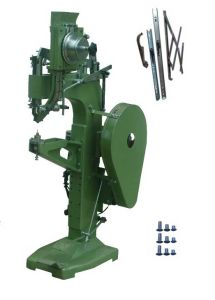 Standard Small-Sized Riveting Machine (ZX-2000) pictures & photos