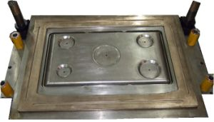 Excellent Precision Stamping Mould Manufacturer for Oven pictures & photos