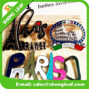 Wholesale Paris Refrigerator Magnets Beer Bottle Openers Metal Fridge Magnet pictures & photos