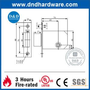 Construction Hardware Sash Lock for Doors (DDML030) pictures & photos