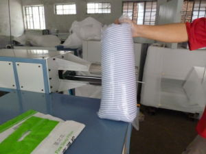 Fiber Pillows Rolling Packing Machine pictures & photos