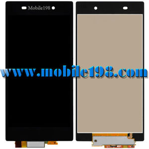 LCD Screen for Sony Xperia Z1 L39h Parts pictures & photos