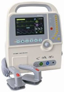 Portable Heartstart Defibrillator Monitor of Nanjing pictures & photos