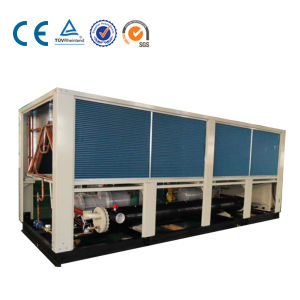 Hot Air Cooling Industrial Chiller Unit pictures & photos