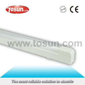 Ts Fluorescent Fixture T8 Lamp pictures & photos