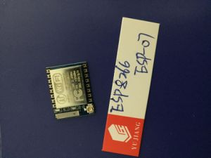 Esp8266 Serial WiFi Model Esp-07 Authenticity Guaranteed pictures & photos