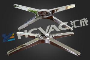 Hcvac Plastic Vacuum Metallization Coating Machine, PVD Vacuum Plating Equipment pictures & photos
