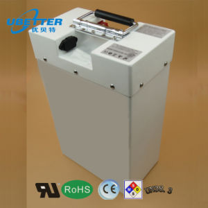 Ifr26650 LiFePO Battery Pack 60V Customized Capacity 3.5ah to 200ah pictures & photos
