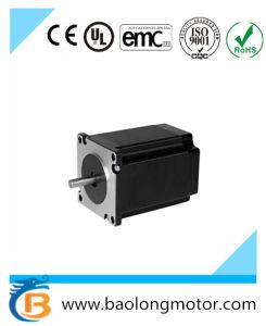 23HM8430 NEMA23 Hybrid Stepper Motor for CCTV (57mm X 57mm) pictures & photos