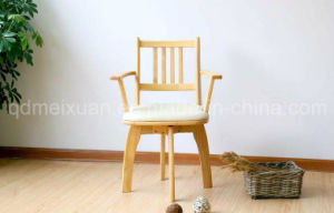 Solid Wooden Chairs Living Room Chairs Coffee Chairs (M-X2538) pictures & photos