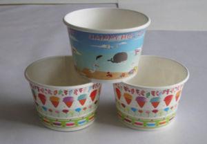 Ice Cream Paper Cup Machine pictures & photos