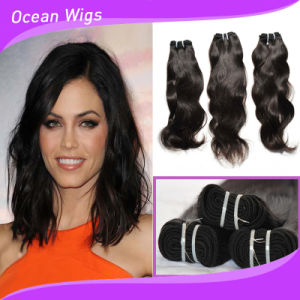 Wholesale Virgin Raw Unprocessed Chocolate Remy Malaysian Hair pictures & photos