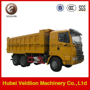 40ton Used Volvo Tipper Dump Truck pictures & photos