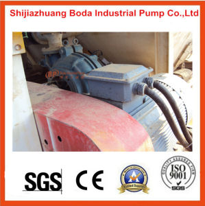 Mining Pumps and Systems Slurry Pump pictures & photos