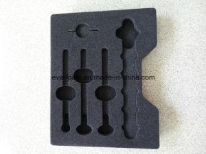 Laminated Color EVA Die Cut Foam Packaging, Foam Custom Insert