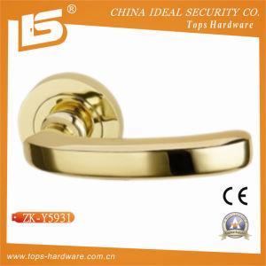 Door Handle and Lock Handles (ZK-Y5931) pictures & photos