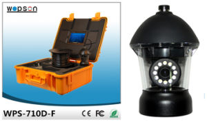 Underwater Fish Inspection Supplies for Sewer Drain Detection pictures & photos