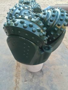 Medium Hard Formation Well Drilling Bits, Tricon Rock Bits pictures & photos