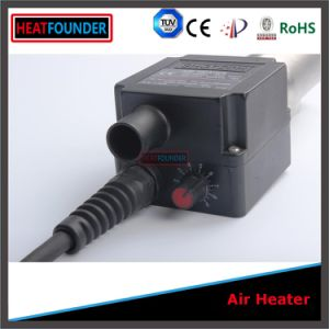 High Quality Hot Air Gun Air Heater pictures & photos