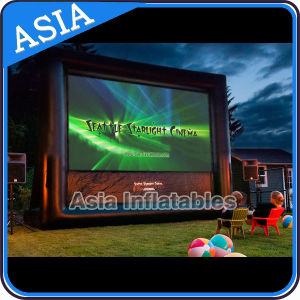 Commercial Grade Inflatable Movie Screen for Wholesale pictures & photos