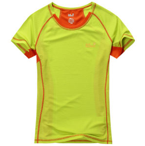 Low Price Customize Logo Cheap Women Sports Wear pictures & photos