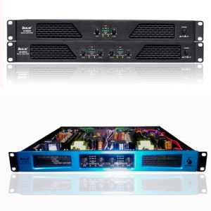 Multi Channel Home Theater Digital PRO Audio Power Amplifier pictures & photos