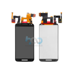 Cell Phone LCD Display Touch Digitizer for Motorola Moto X3 pictures & photos